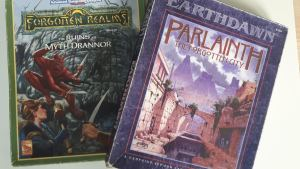 parlainth myth drannor