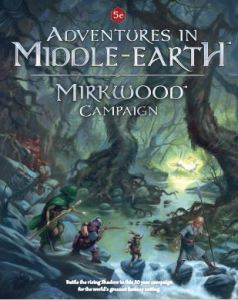 Mirkwood full cover